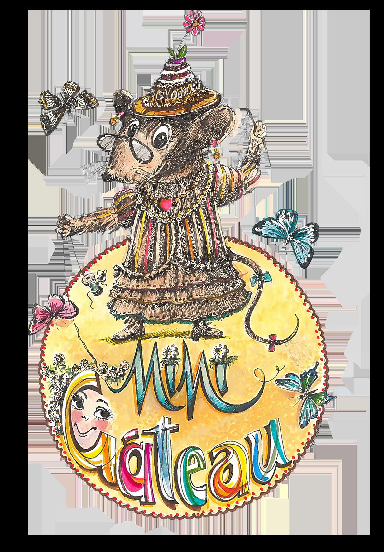 Mimi Gâteau